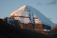 Ashtapad and Mt Kailash (Saumil U. Shah) Tags: mountain mountains nature trekking trek nikon hiking hike tibet journey himalaya spiritual shiva hindu hinduism kailash yatra jain pilgrimage kora himalayas shah mansarovar parikrama manasarovar jainism kailas circumambulation  tirthankara saumil kmy    ashtapada   ashtapad kmyatra saumilshah