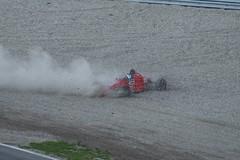 Goddard Formula Ford gravel