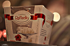 """مسسسآئكم - صبآحكم  """" شوكلآته """" ~ (ƒlรƒคђ ) Tags: raffaello حلا شوكلاته حلى بوكيه رافيلو"""