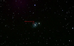 Supernova 2011DH in the M51 Whirlpool Galaxy
