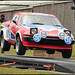 TR7 V8 Rally Car 1976