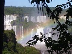 Cataratas del Iguaz (Gaby Fil ) Tags: argentina puerto waterfall falls cataratas iguazu misiones iguaz patrimoniodelahumanidad ph039 maravilladelmundo litoralargentino