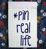 Pin Real LIfe
