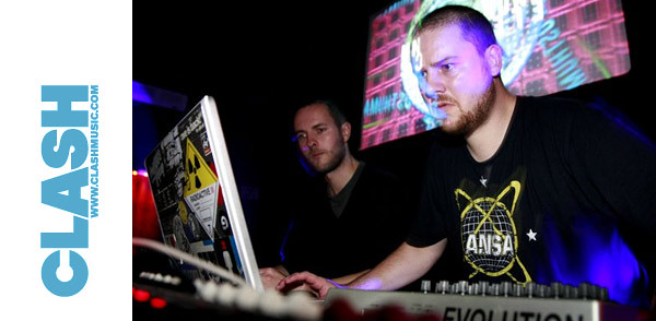 ClashMusic DJ Mix Podcast – Posthuman (Image hosted at FlickR)