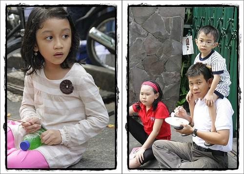 FM kids (Kolase)