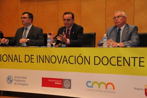 Congreso Internacional de Innovación Docente 14