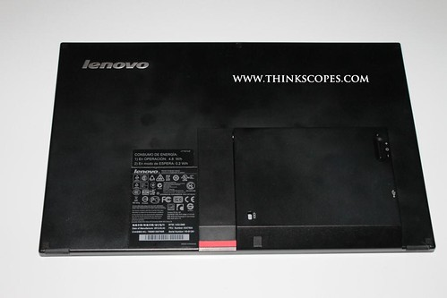 ThinkVision LT1421 back