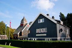 Rotterdam 0034DSC_0034 (Lennert van den Boom) Tags: holland church netherlands rotterdam nederland norwegian kerk zuidholland noorwegen noorse