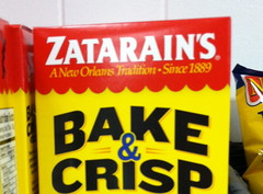 Day 139 - Zatarain's ::said in a New Orleansy accent:: (Amanda Duncan) Tags: photoaday clarinet project365 zatarains amandaduncan project366