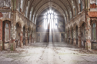 St. Agnes Church-Detroit, MI  #flickr12days