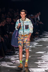 Alexandre Herchcovitch @ So Paulo Fashion Week Vero 2012/2013 (guiimooraes) Tags: portrait beauty fashion retrato models modelos beleza catwalk fashionweek passarela alexandreherchcovitch saopaulofashionweek guimoraes