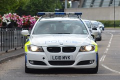 LG10 MVK (S11 AUN) Tags: car traffic northamptonshire police bmw vehicle roads emergency northants touring unit 999 3series demonstrator rpu policing 330d anpr exdemo lg10mvk