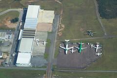 Hangars SBCT (Lucas Gabardo) Tags: