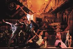 A Cuban dance history: Part I