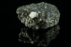 Pyrite (Mr Giuseppe) Tags: pirita mineral minerales geologia mineralogia rocas rocks crystals geology mineralogy