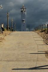DSC_0968 (Becci12.07) Tags: nordwijk an zee holland niederlande strand meer sonne kurzurlaub weg leuchtturm