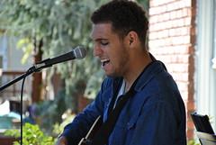 (EmmaTaylor) Tags: singer tevin williams kc musician talented music performer photography nikon d3000