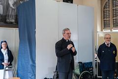 MF0_4077 (mofagioli) Tags: unitalsi caravaggio pretianziani preti malati vescovi celebrazione