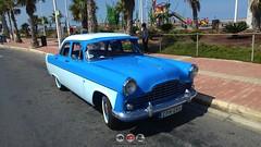 Ford Zephyr [ZPH 056] (Daniel's Transport Photos) Tags: ford zephyr malta bugibba classic