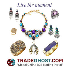 jewelry Image (tradeghostofficial) Tags: export import online b2b marketplace suppliers trading wholesaler