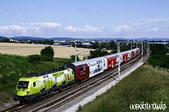 1116 033-0, 19.07.2009, Mdling (mienkfotikjofotik) Tags: