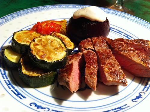 Steak & Bake by mjd-s