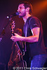 Sam Roberts Band @ St Andrews Hall, Detroit, MI - 06-08-11