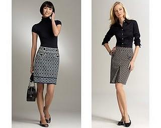 modelos roupas sociais femininas