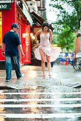 ashley f - 19 (focalmatter) Tags: storm rain puddle shower spring cloudburst portraitnycnewyorkgirlwomanprettyyoung