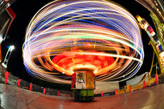 vortex (hep) Tags: longexposure carnival amusement ride fair fisheye countyfair sanmateo lx sanmateocountyfair longex