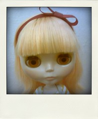 Polaroid Júlia