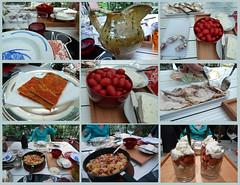 mezzi paccheri totani (artemisia comina) Tags: pasta ricette