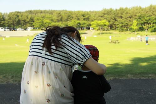 11.06.19 庄内空港緑地公園デビュー
