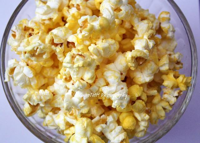 CRAVE~ popcorn
