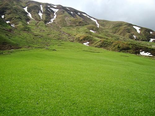 Die Stille der Alpen 1