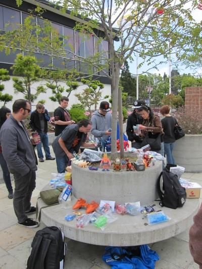 BASK Tradefest June 2011