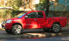 4x4 pickup armada titan pickuptrucks camionetas nissantitan kingcab titanv8 midcab titanse