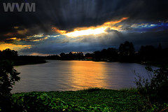 Recanto de Portugal (wagnerm25) Tags: brazil lake river pelotas arroio
