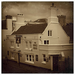 KIngs Head, Yarmouth (Jason 87030) Tags: camera uk greatbritain blue girls england sky test sun bird chicken weather birds animals clouds digital cat upload observation fun outside outdoors photography photo cool fantastic pub shot image unitedkingdom farm creative picture experiment tags best special photograph wicked voyeur isleofwight stunning excellent wife yarmouth temporary sonofabitch exposed edit bloodmoon ironroad superlative yippeekiyay kinshead albumflickrjasonaccountimagespicturesimagestagtagsphotographsgimpbrassband collectionthumbnailsflickrjasonaccountimagespicturesimagestagtagsphotographs descriptiontagcomposeflickr funflickrjasonaccountimagespicturesimagestagtagsphotographsfetish coolflickrjasonaccountimagespicturesimagestagtagsphotographsmasochism tags025 canoneoscamerafilessizepicturesflickrjasonaccountimagespicturesimagestagtagsphotographs captureimagesimagegalleryflickr alternativeshotflickrjasonaccountimagespicturesimagestagtagsphotographsimages icecreamapplepie