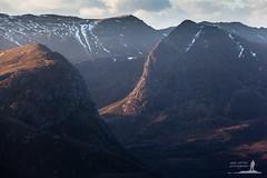 The Fiddler (Greg Whitton Photography) Tags: winter snow sunrise canon landscape scotland highlands fiddler assynt benmorecoigach sgurranfhidhleir 5dii
