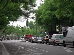 AVENUE DE LA REPUBLIQUE (marsupilami92) Tags: paris france frankreich ledefrance monopoly capitale 75 11emearrondissement jeudesociete