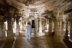 Gorri Temple - Nagarparkar (Danial Shah) Tags: temple jain gori tharparkar nagarparkar