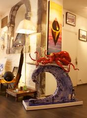 """""""OctopusSurf"""""""