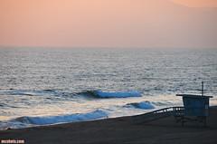 JuneTwentyFifth2014 (mcshots) Tags: ocean california sunset sea sky usa beach nature water evening coast surf waves stock socal summertime breakers mcshots southbay swells combers losangelescounty
