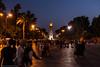 La Koutoubia, Marrakesh, Morocco (Chris Brocklebank) Tags: morocco marrakesh lakoutoubia canonef1635mmf28liiusm marrakeshtensiftelhaouz