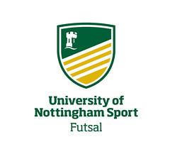 notts futsal logo