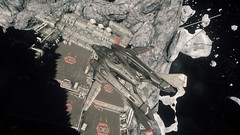 Vanguard 070 (starcitizenhungary) Tags: aegis ships vanguard screenshot grimhex