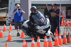 126 Lafayette - West Sacramento Police (rivarix) Tags: 2015lafayettepolicemotorcyclecompetition lafayettecalifornia policerodeo policemotorcompetition policeman policeofficer lawenforcement cops westsacramentopolicedepartment bmwpolicemotorcycle r1200rtp motorofficer