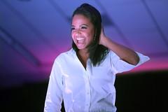 Christina Milian (Gage Skidmore) Tags: christina milian arizona ultimate women womens expo phoenix convention center 2016