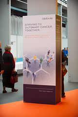 advertising_billboards 010 (European Society for Medical Oncology) Tags: esmo esmo16 day2 advertising billboards